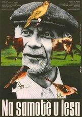 Постер к фильму «На хуторе у леса»