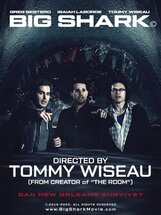Постер к фильму «Большая акула»