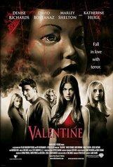 Постер к фильму «День Святого Валентина»