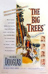 Постер к фильму «Большие деревья»
