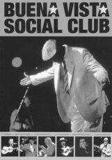 Постер к фильму «Клуб Буена Виста»