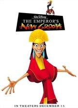 Постер к фильму «Похождения Императора»