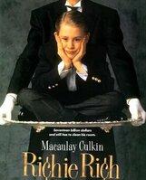 Постер к фильму «Богатенький Ричи»