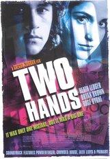 Постер к фильму «Пальцы веером»