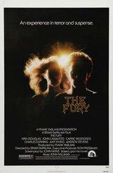 Постер к фильму «Ярость»