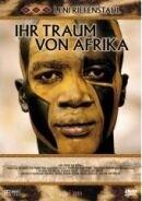 Постер к фильму «Мечта об Африке»