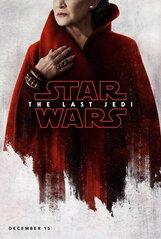 Постер к фильму «Звездные войны: Последние джедаи»