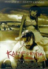 Постер к фильму «Калифорния»