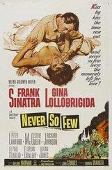 Постер к фильму «Так мало никогда»