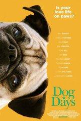 Постер к фильму «Dog Days»