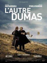 Постер к фильму «Другой Дюма»
