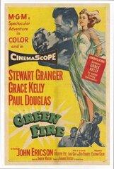 Постер к фильму «Зеленый огонь»
