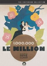 Постер к фильму «Миллион»
