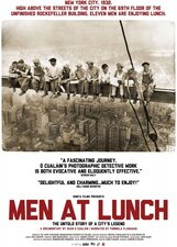 Постер к фильму «Обед на небоскребе»