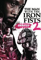 Постер к фильму «Железный кулак 2»