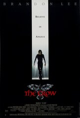 Постер к фильму «Ворон»