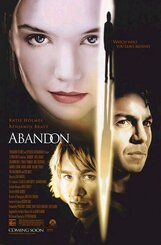 Постер к фильму «Покинутый»
