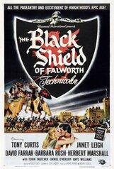Постер к фильму «Черный щит Фолуорта»