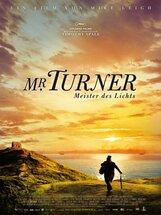 Постер к фильму «Уильям Тернер»