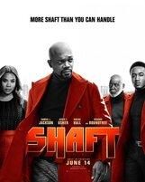 Постер к фильму «Шафт»