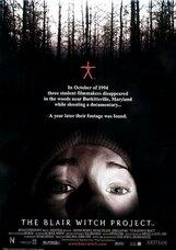Постер к фильму «Ведьма из Блэр:  Курсовая с того света»