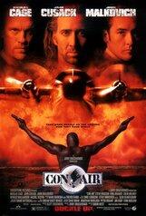 Постер к фильму «Воздушная тюрьма»