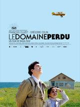 Постер к фильму «Потерянное владение»