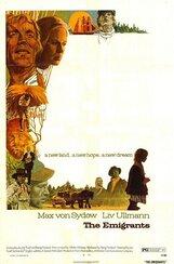 Постер к фильму «Эмигранты»