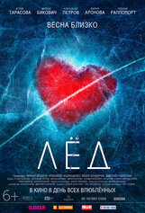 Постер к фильму «Лёд»