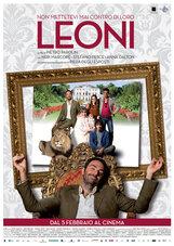 Постер к фильму «Венецианские львы»