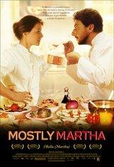 Постер к фильму «Неотразимая Марта»
