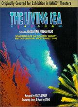 Постер к фильму «Живой океан 3D»