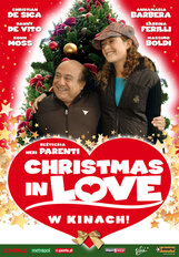 Постер к фильму «Любовь на Рождество»
