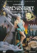 Постер к фильму «Последний танец Саломеи»