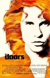 Постер к фильму «Дорз»