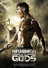 Постер к фильму «Молот Богов»