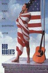 Постер к фильму «Боб Робертс»