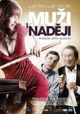 Постер к фильму «Мужские надежды»