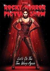 Постер к фильму «Шоу ужасов Рокки Хоррора»