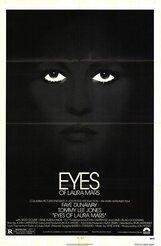 Постер к фильму «Глаза Лоры Марс»