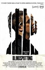 Постер к фильму «Слепые пятна»
