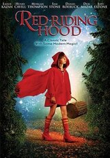 Постер к фильму «Красная Шапочка»