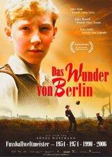 Постер к фильму «Чудо в Берлине»