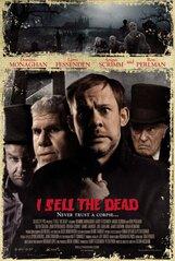 Постер к фильму «Я торгую мертвецами»