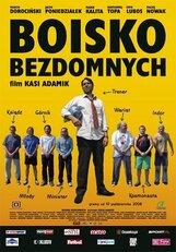 Постер к фильму «Стадион бездомных»