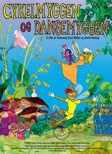 Постер к фильму «Танцор и велосипедистка»