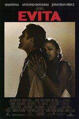Постер к фильму «Эвита»