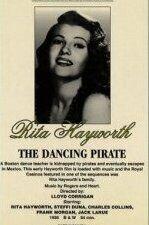 Постер к фильму «Танцующий пират»