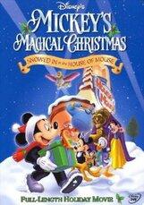 Постер к фильму «Волшебное Рождество у Микки»