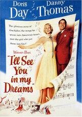 Постер к фильму «Я увижу тебя в своих снах»